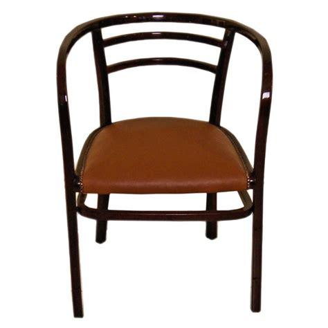armchair philosophy thonet vienna armchair otto wagner art nouveau model 6516