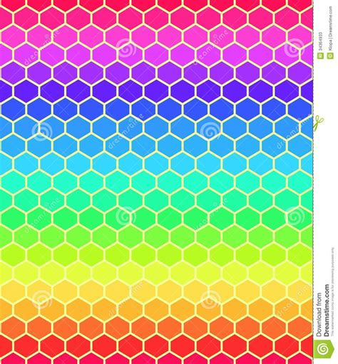 background pattern rainbow abstract cube pattern seamless stock photos image 34364933