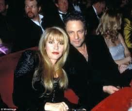 Rose Drapes Stevie Nicks Cocaine Habit Burned Hole So Big She Took