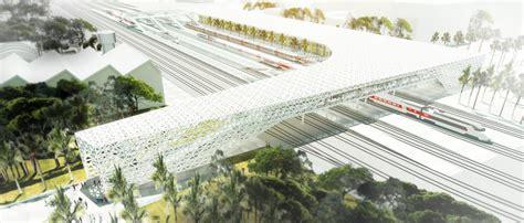 design contest for rail stations makeover silvio d ascia wins competition to design morocco rail