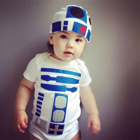 R2 d2 baby costume definitely the droid you re looking for