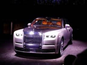 Rolls Royce Phantom Starting Price Rolls Royce Unveils All New Ultimate Luxury Phantom The