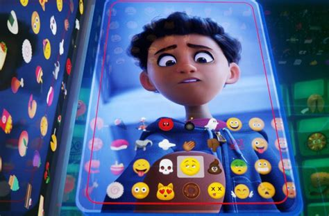 emoji il film the emoji movie is more then just an animated film aol