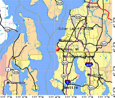 woodway washington wa 98020 profile population maps