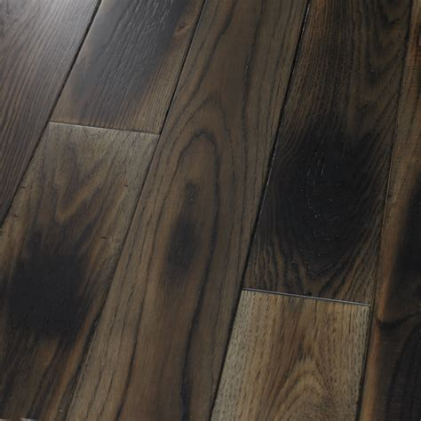 Ch Hardwood Floors Homerwood Hickory Smoked Graphite 6 Smoked Traditional Character 1hk6prgcbe Hardwood