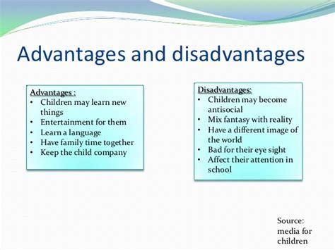 Mass Media Essay Advantages Disadvantages by Assignment 8 Draft 3