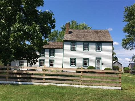 dr mudd house photo1 jpg picture of the dr samuel mudd house museum waldorf tripadvisor