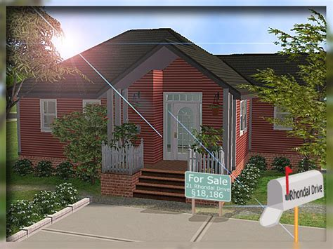 starter house starter house for sims 2 everyjoe