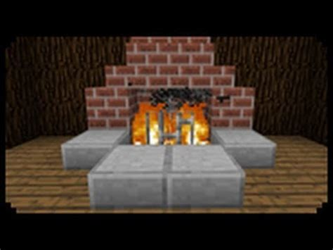 How To Build A Fireplace Minecraft by Minecraft How To Make A Fireplace