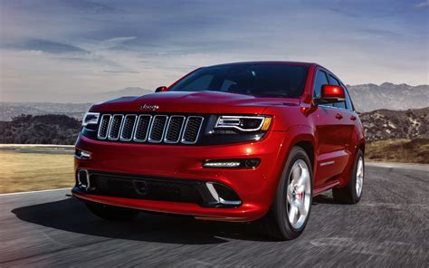 srt jeep 2014 2014 jeep grand srt top auto magazine
