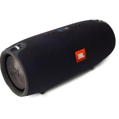 jbl xtreme bluetooth portable speaker review samma3a tech