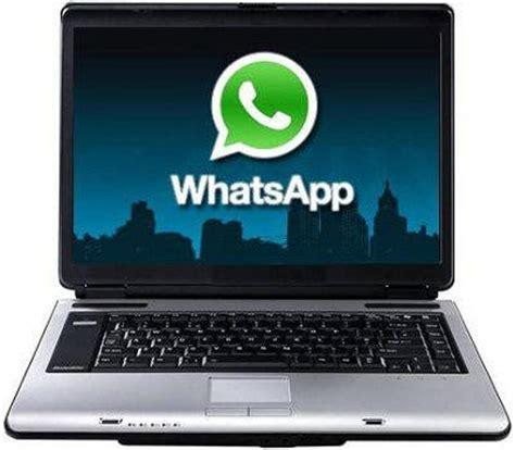 Speaker Laptop Atau Komputer news sudah bisa begini cara whatsapp an di pc atau komputer markastekno