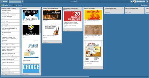 Using Trello To Track And Manage Your Reading Trello Board Templates