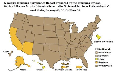 2015 flu map cdc scared monkeys