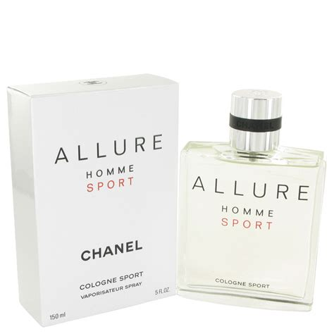 Parfum Original Chanel Homme Sport homme sport cologne by chanel 2007 basenotes net