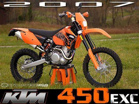 Ktm 450 Exc Accessories Ktm 450 Exc