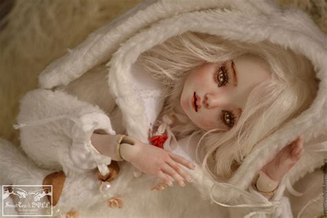buy a jointed doll buy porcelain jointed doll quot bunny quot doll