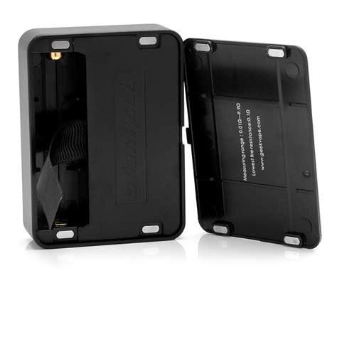 mini digital authentic geekvape 521 tab mini 18650 black digital coil