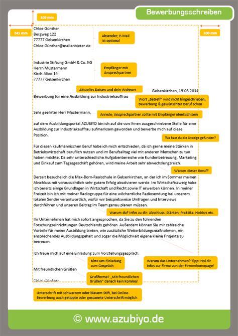 Anschreiben Ausbildung Gestalterin Fur Visuelles Marketing Bewerbungsschreiben Sch 252 Lerpraktikum Muster