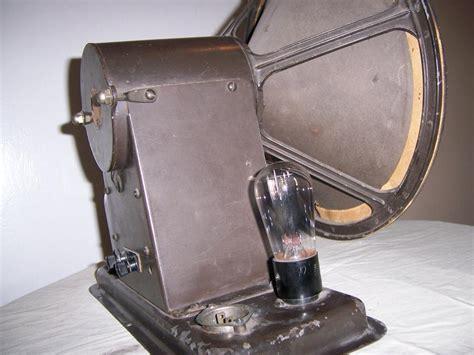 Speaker Coil help id this field coil speaker