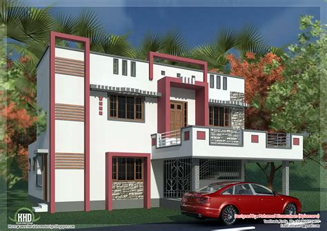 home exterior design photos in tamilnadu south indian model minimalist 1050 sq ft house exterior