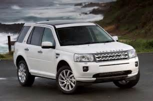 land rover freelander history of model photo gallery and