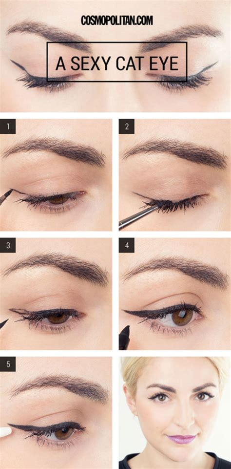 Make Up Tips To Look by Best Makeup Tips And Tricks 27 Savers For