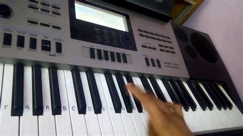 Free Tute Bajuband Song peeli lungdi on piano with all tones pallo latke tute bajuband ri lung kathe su aayi suth