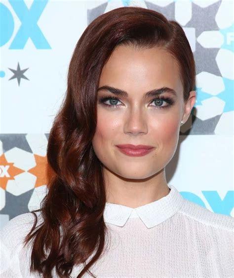 list of actresses with aubern hair popularne frizure slavnih frizure hr