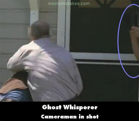 film ghost whisperer online subtitrat ghost whisperer tv mistake picture 1