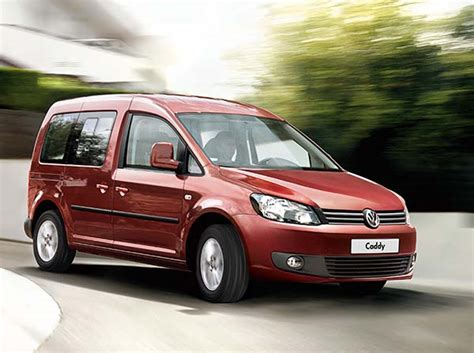 volkswagen caddy 2014 preview