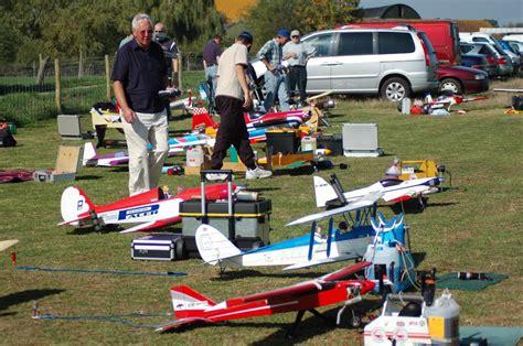 The Flying Club worcester model aero club