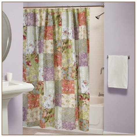Country Style Shower Curtains Country Shower Curtains For The Bathroom 28 Images Coffee Tables Country Style Shower