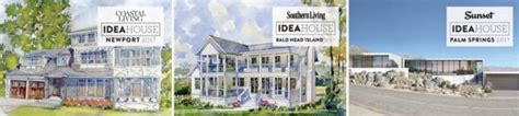 Southern Living Sweepstakes - southern living magazine the tour of homes sweepstakes