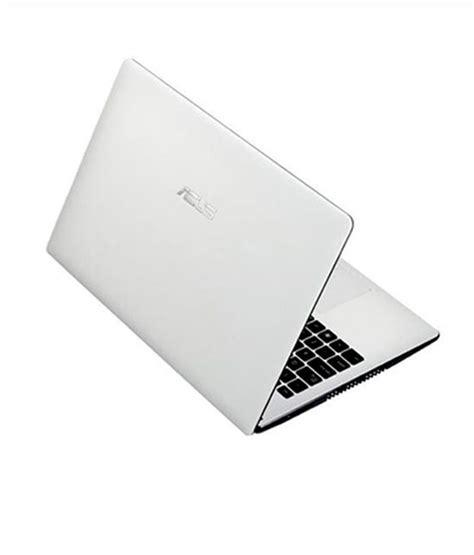 Laptop Asus I3 Ram 2gb asus x550ca xx348d laptop 3rd intel i3 3217u 500gb hdd 2gb ram 39 62cm 15 6 dos
