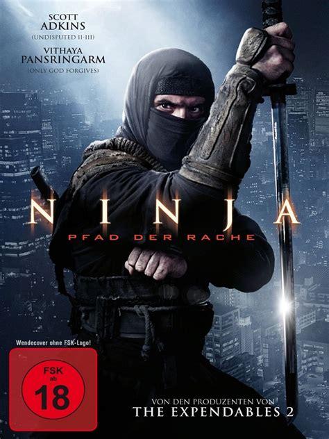film online ninja 1 ninja pfad der rache film 2013 filmstarts de