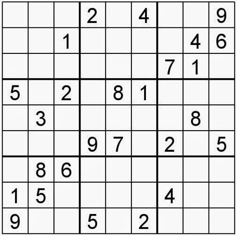 printable sudoku com printable sudoku