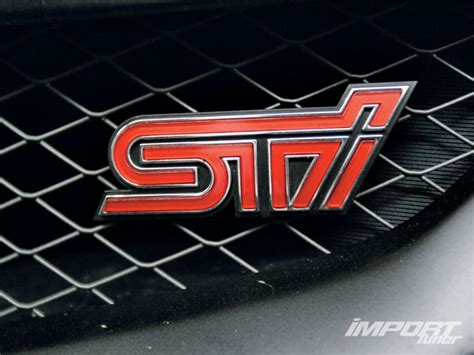 wrx subaru logo the sti s greatness fading away mind over motor