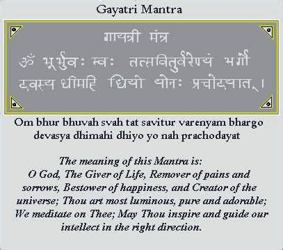 mantra meaning 1000 images about gayatri on