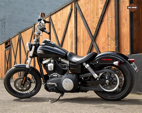 harley davidson rubber st 2015 harley davidson dyna bob shows up autoevolution