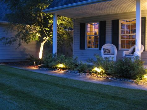 landscape lighting design ideas outdoor gardening the best landscape lighting design ideas