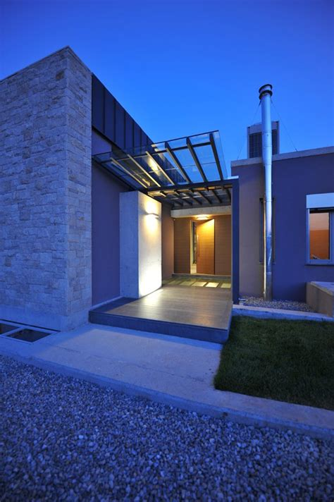 exterior modern entry  interior design ideas