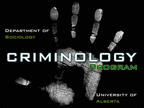 criminology the criminology quotes quotesgram