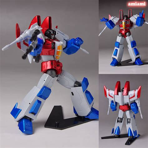 G1 Ultra Magnus Transformers Revoltech 019 Kaiyodo Limited Edition amiami character hobby shop revoltech no 046 transformers starscream released