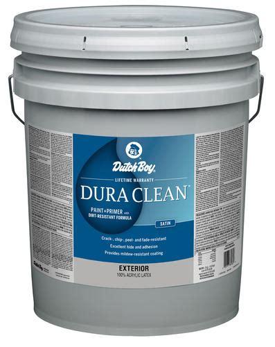acrylic paint clean up boy 174 dura clean exterior 100 acrylic paint