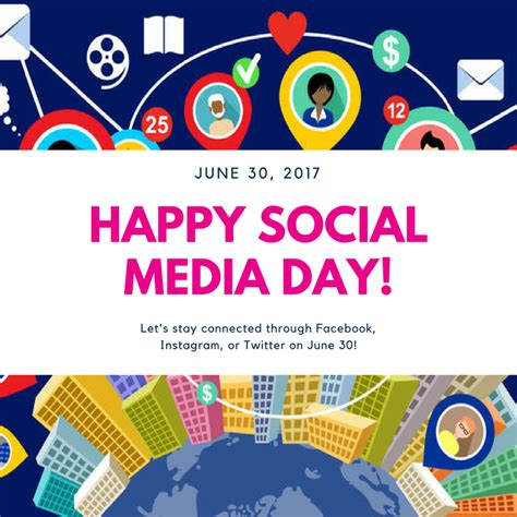 happy social media day june 30 myorthodontists info