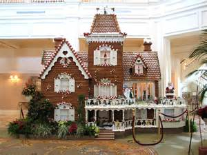 12 best gingerbread houses amp castles for the holidays candystore com