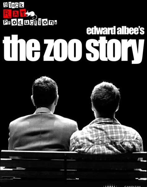themes of zoo story rosyid rawi arifin drama assigenment zoo story
