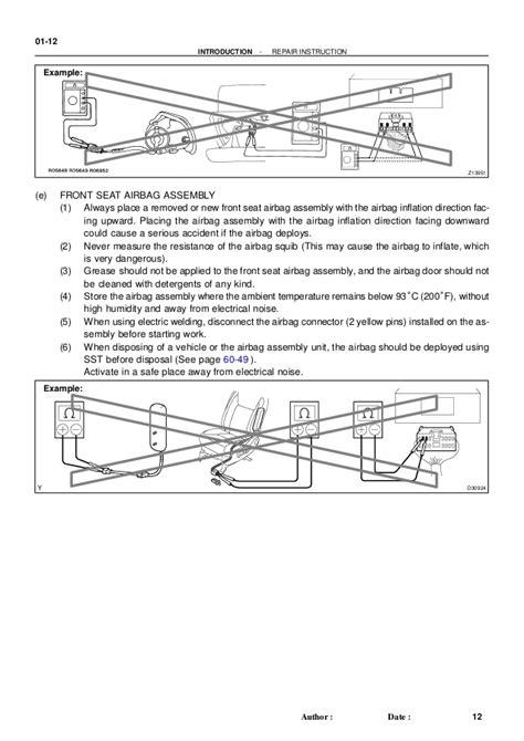 2004 2007 toyota sienna service manual diy repair workshop manual sienna 04 2005 2006 07 by lan 2017 toyota sienna pdf upcomingcarshq com