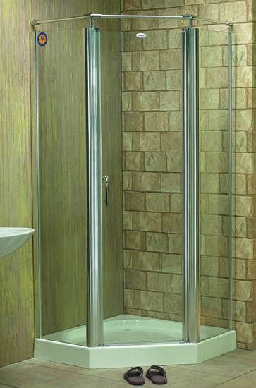 Cheap Corner Shower Enclosures by About Corner Shower Enclosures Company